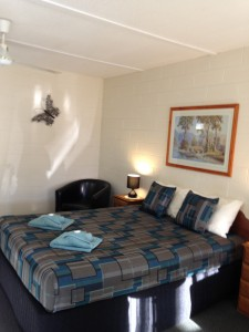 Silver Bream Motel Mallacoota